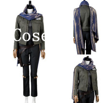 Rogue One A Star Wars Story costume Jyn Erso Cosplay Costume  - $125.00