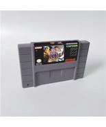 Xmen Vs Street Fighter - SNES Super Nintendo Cartridge Cart Fan Made Por... - $24.99