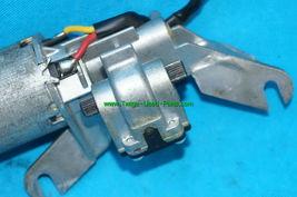 BMW e36 e46 e64 Convertible Top Power Bow Latch Motor 0390201635 image 5