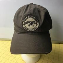 Distressed Duck Commander Established 1973 Brown Cap Caps Hats Snapbacks   - $18.57