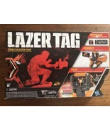 New NERF Hasbro Lazer Laser Tag Single Blaster Pack Gun Use w/ iPhone/iPod - $26.59