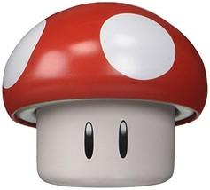 New Super Mario Brothers Mushroom Candy Tin- (Flavors May Vary) - $2.96