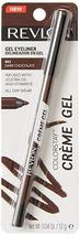 Revlon Colorstay Creme Gel, Dark Chocolate 803 - $8.54