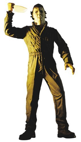 "Primary image for McFarlane - Movie Maniacs - Halloween (Movie) - 18"" Michael Myers feature film f"