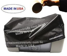 Brother HL-2360DW PRINTER CUSTOM DUST COVER WATER REPELLENT + EMBROIDERY... - $19.27