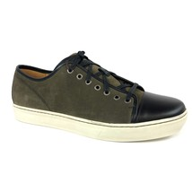 Timberland Abington Men's Guide Leather Olive Oxford Shoes 6350A - $104.04 CAD