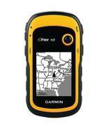 Garmin 010-00970-00 eTrex 10 GPS Receiver - $103.37