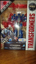 Transformers: Reveal the Shield Premier Edition - Optimus Prime Action F... - $31.99