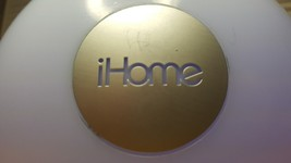 iHome iP15 Glow Tunes LED Color Changing iPod iPhone Stereo System Speak... - $21.46