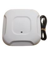 Cisco AIR-CAP3702I-A-K9 Controller Based Wireless Access Point Bin:1 - $129.99