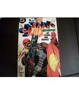 SUPERMAN COMIC #4 1986 INTRO BLOODSPORT - $2.96