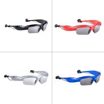 Sport Sunglasses Bluetooth Stereo Music Headset Sun Glasses For Phones - $58.99