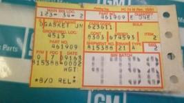 461909 - GASKET KIT - General Motors - $25.00
