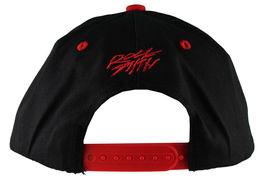 Rocksmith Black Red Love Me Some black Chicks Snapback Baseball Hat Cap NWT image 4
