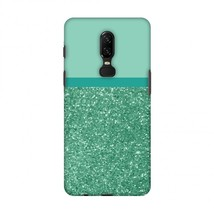 All That Green Slim Hard Shell Case OnePlus 6 - $26.39