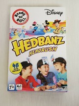 NEW SEALED Disney Headbanz Headrush - $18.49