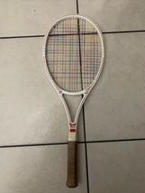 Head Comp Pro Tennis Racket Composite Professional 4 1/2 / L4 - $14.84