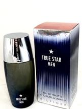 TRUE STAR MEN by Tommy Hilfiger 1.7 FL.OZ Eau De Toilette Spray for Men - $59.92