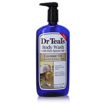 Dr Teal's Body Wash With Pure Epsom Salt by Dr Teal's Body Wast with pur... - $35.00