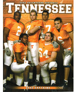 Tennessee Volunteers 2003 College Football Official Media Guide/Program-... - $18.95