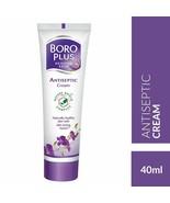 BoroPlus Healthy Skin Antiseptic Cream, 40ml / 1.35 fl oz (Pack of 2) - $7.83