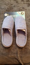 Isotoner Slippers - Periwinkle - Size 8.5 - 9 - New With Tags - $25.00