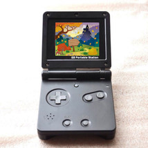 GB Station Light SP Handheld Game Player 8-Bit Console with 142 Built-in... - $28.38