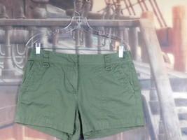 Women's J EAN Shorts From Dress Barn / Size 6 - $9.99