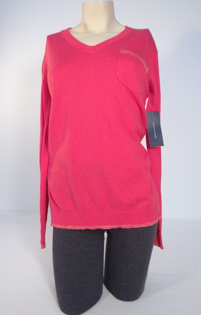 9b609d38c277 Women s Tommy Hilfiger Pink   Metallic and 50 similar items