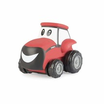 ERTL Case IH Tiny Tracks- Tiny Red Tractor - $15.55