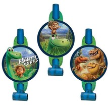 Good Dinosaur Blowouts Party Favors by Amscan Birthday Supplies New - $4.41