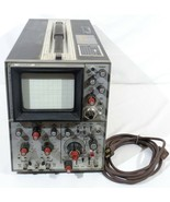 Vintage USAF Military Dumont 1062 Oscilloscope 1062MOD116 As Is For Part... - $197.99