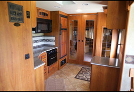 2011 Coachmen Motorhome For Sale In Oungre, SK S0C0P9 image 4