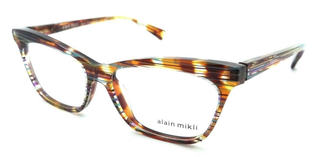 e4c16ed23e2 Alain Mikli Rx Eyeglasses Frames A03059 E012 and 50 similar items