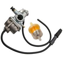 50CC Carburetor for Yamaha TTR50 TTR 50E 2006-2011 - $42.46