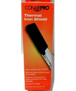 Conair Pro Thermal Iron Shield NEW in Box Heat Resistant up to 500 Degre... - $4.37