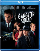 Gangster Squad (Blu-Ray/DVD/2 Disc Combo/Ff-16X9)