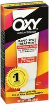 OXY Acne Medication Maximum Action Spot Treatment 1oz - $5.93