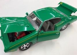 1969 Judge GTO 1:24 Diecast Car - $23.75