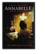 Annabelle: Creation DVD 2017 Brand New Sealed - $2.50