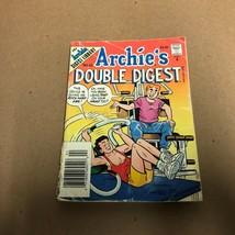 #92 Archie's Double Digest Archie Comic Digest - £2.18 GBP