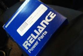 RELIANCE PR181296 PISTON RING SET image 2