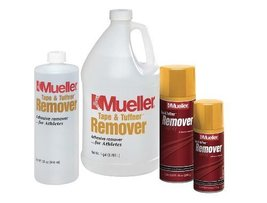 Mueller Tape and Tuffner Remover Spray Formula Liquid - 1 Gallon - $59.99