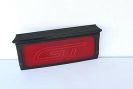 Ford Probe GT Heckblende Tail Light Center Reflector Lens Panel 93-97 image 2