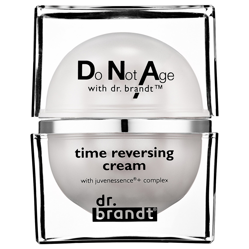 Primary image for Dr. Brandt Do Not Age Moisturizing Neck Cream 1.7 oz / 50 g