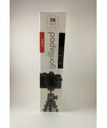 JOBY GorillaPod 3K Kit Compact 3K Tripod Stand And Ballhead - JB01507-BWW - $45.34