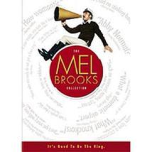 MEL BROOKS BOX SET COLLECTION DVD - $100.00