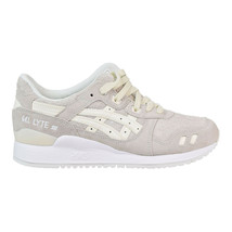 Asics Tiger Gel Lyte III Women's Shoes Cream-Cream H865L-0000 - $79.95