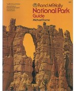Rand McNally National Park Guide [Paperback] [J... - $98.97
