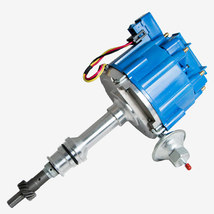 A-Team Performance Complete HEI Distributor 65K Coil 7500 RPM Compatible with Sm image 3